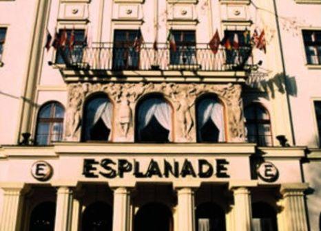 Hotel Esplanade günstig bei weg.de buchen - Bild von 5vorFlug