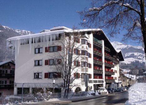 Q! Hotel Maria Theresia günstig bei weg.de buchen - Bild von 5vorFlug
