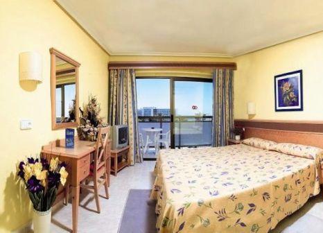 Hotelzimmer mit Fitness im Hotel Playasol Mare Nostrum