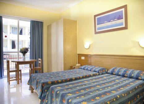 Hotelzimmer mit Fitness im Central Playa