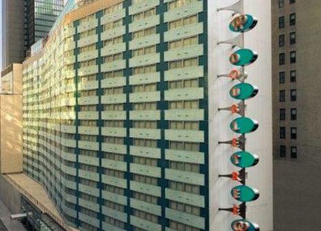 DoubleTree by Hilton Hotel Metropolitan - New York City günstig bei weg.de buchen - Bild von 5vorFlug