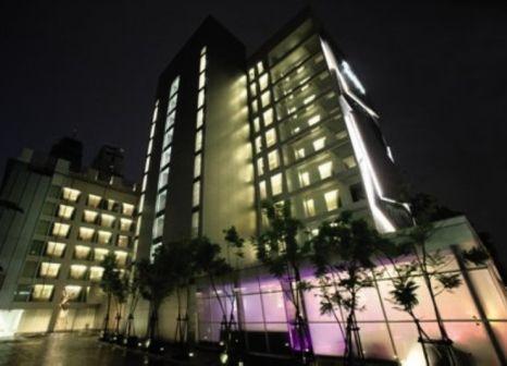 Hotel Radisson Suites Bangkok Sukhumvit günstig bei weg.de buchen - Bild von 5vorFlug