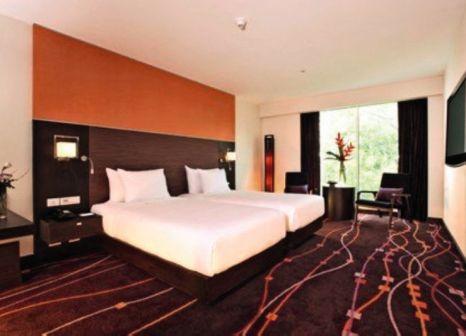 Hotel Radisson Suites Bangkok Sukhumvit in Bangkok und Umgebung - Bild von 5vorFlug
