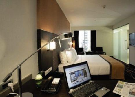 Hotel Radisson Suites Bangkok Sukhumvit 1 Bewertungen - Bild von 5vorFlug