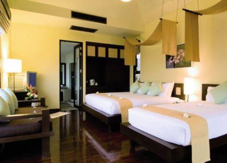 Hotelzimmer mit Fitness im Merit Wellness & Mind Retreat Resort Samui