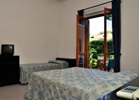 Hotelzimmer im Hotel Terme Castaldi günstig bei weg.de