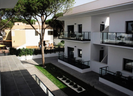 Hotel Al Sur Apartamentos günstig bei weg.de buchen - Bild von 5vorFlug