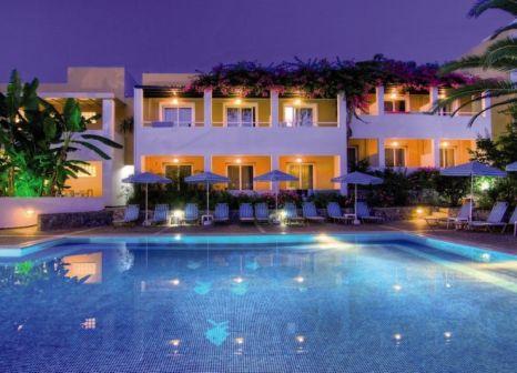 Hotel Xidas Garden in Kreta - Bild von 5vorFlug