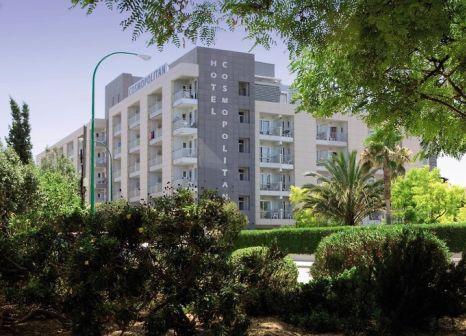 Hotel Cosmopolitan in Mallorca - Bild von 5vorFlug