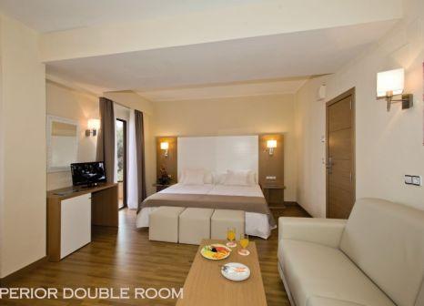 Hotelzimmer mit Tennis im HSM Venus Playa