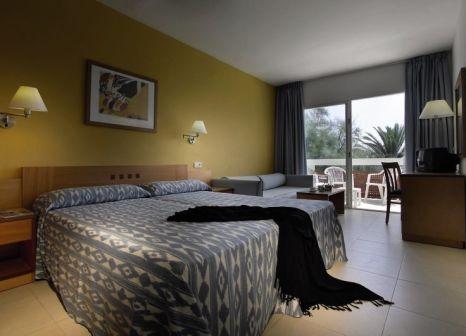Hotelzimmer mit Yoga im Grand Palladium White Island Resort & Spa