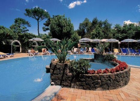 Hotel Regina Palace Terme günstig bei weg.de buchen - Bild von 5vorFlug