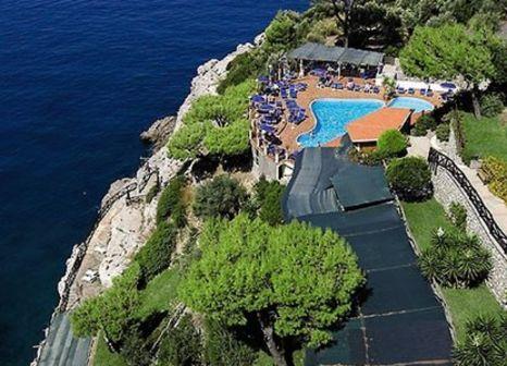 Hotel Delfino in Golf von Neapel - Bild von 5vorFlug
