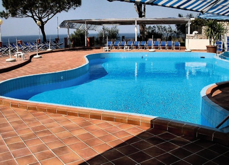 Hotel Delfino günstig bei weg.de buchen - Bild von 5vorFlug