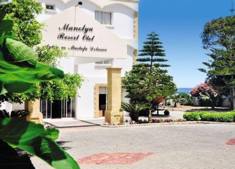 Manolya Hotel in Zypern Nord - Bild von 5vorFlug