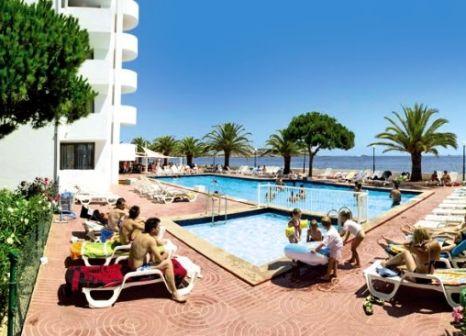 Aparthotel Playasol Jabeque Soul in Ibiza - Bild von 5vorFlug