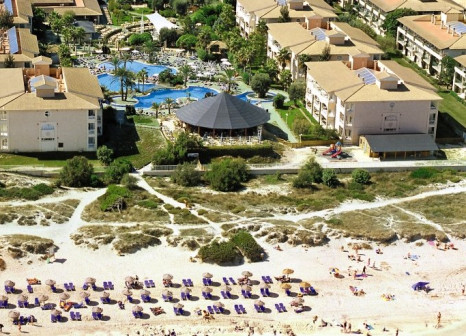 Playa Garden Selection Hotel & Spa in Mallorca - Bild von 5vorFlug