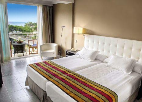 Hotelzimmer im Cala Galdana Hotel & Villas d'Aljandar günstig bei weg.de