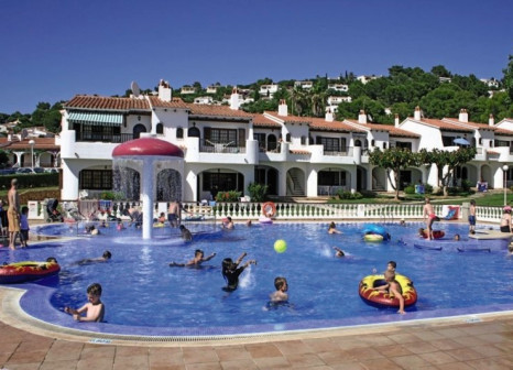 Hotel Apartamentos Son Bou Gardens 50 Bewertungen - Bild von 5vorFlug
