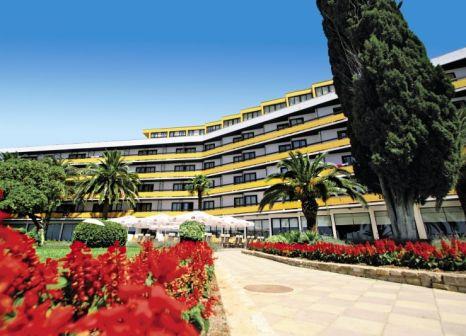 Hotel Ilirija günstig bei weg.de buchen - Bild von 5vorFlug