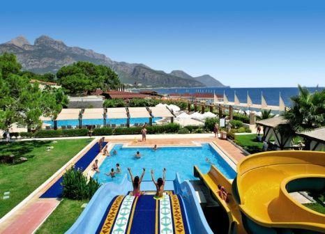 Hotel Crystal Flora Beach Resort in Türkische Riviera - Bild von 5vorFlug