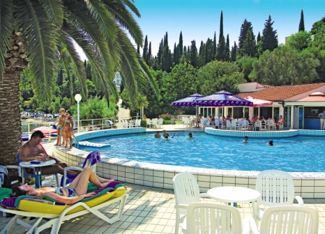Hotel Osmine 13 Bewertungen - Bild von 5vorFlug