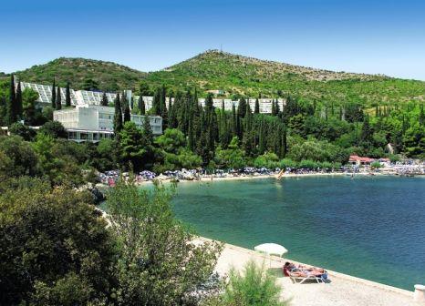 Hotel Osmine in Adriatische Küste - Bild von 5vorFlug