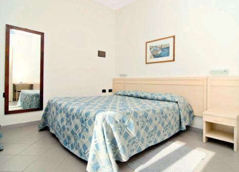 Hotelzimmer mit Aerobic im Hotel Terme Castaldi