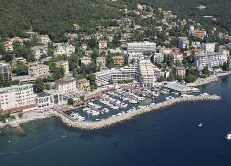 Remisens Hotel Admiral günstig bei weg.de buchen - Bild von 5vorFlug