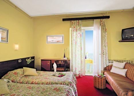 Hotelzimmer mit Wassersport im Smart Selection Hotel Istra