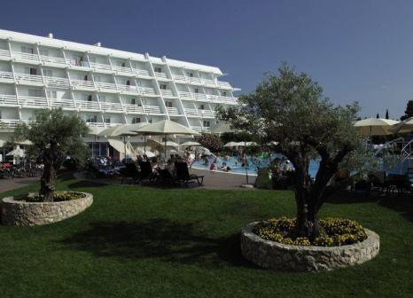 Hotel Olympia in Adriatische Küste - Bild von 5vorFlug