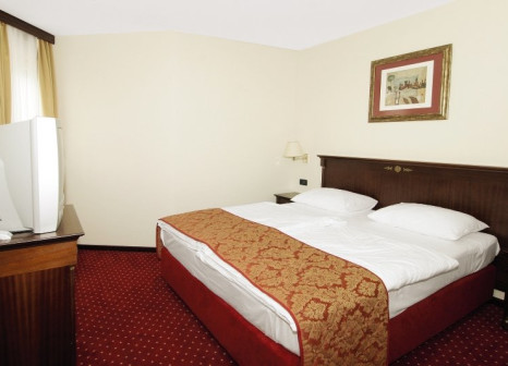 Hotelzimmer im Meridijan günstig bei weg.de