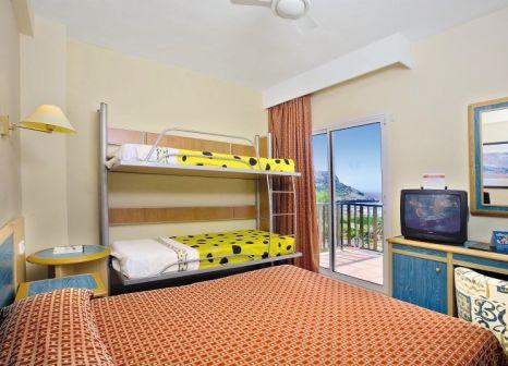 Hotelzimmer mit Golf im Sol Milanos Pingüinos