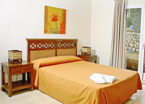 Hotelzimmer mit Fitness im Villas Menorca Sur