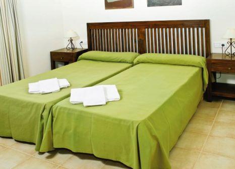 Hotelzimmer mit Tischtennis im Villas Menorca Sur