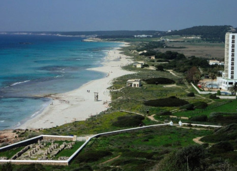 Hotel Villas Menorca Sur in Menorca - Bild von 5vorFlug