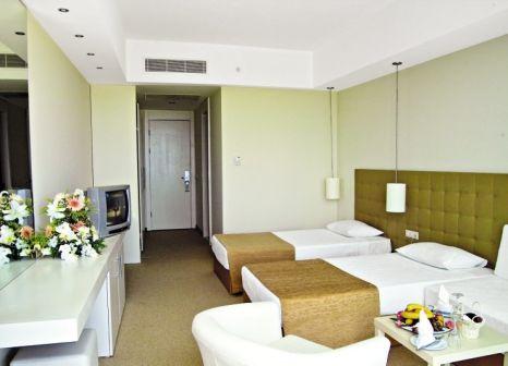 Hotelzimmer mit Minigolf im Kervansaray Kundu Beach Hotel