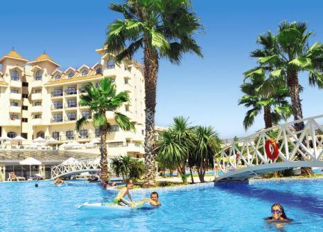 Hotel Side Mare Resort & SPA in Türkische Riviera - Bild von 5vorFlug