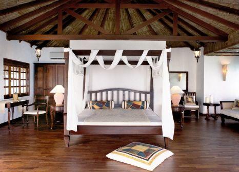 Hotelzimmer mit Tennis im Kihaa Maldives