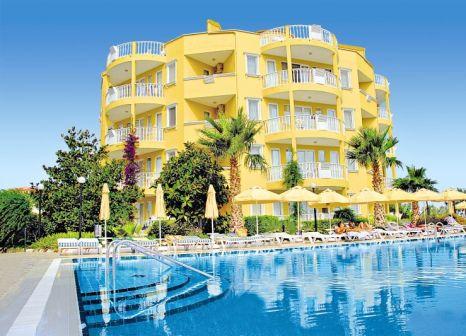 Club Paradiso Hotel 344 Bewertungen - Bild von 5vorFlug