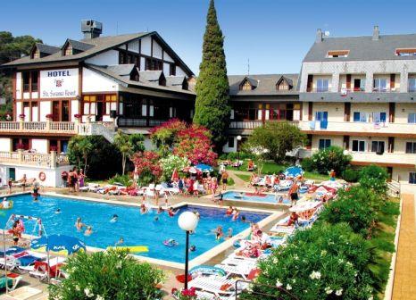 Hotel Santa Susanna Resort in Costa Barcelona - Bild von 5vorFlug