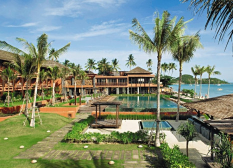Hotel Hansar Samui Resort & Spa günstig bei weg.de buchen - Bild von 5vorFlug