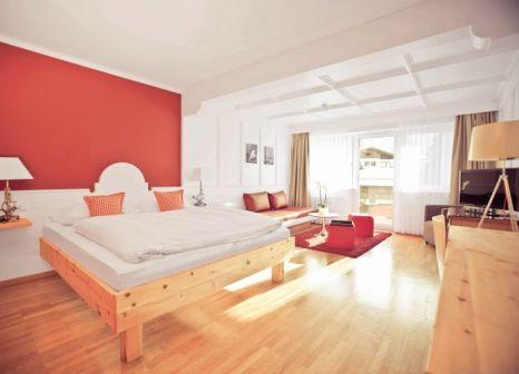 Q! Hotel Maria Theresia in Nordtirol - Bild von 5vorFlug