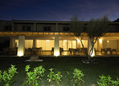Hotel San Teodoro günstig bei weg.de buchen - Bild von 5vorFlug