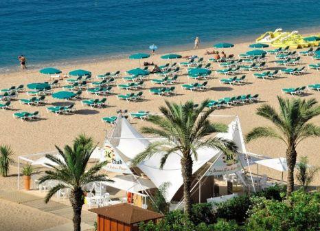 GFH Hotel Kaktus Playa günstig bei weg.de buchen - Bild von 5vorFlug