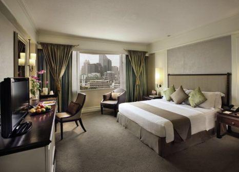 Hotel Dusit Thani Bangkok 9 Bewertungen - Bild von 5vorFlug