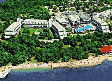 Hotel Delfin Plava Laguna günstig bei weg.de buchen - Bild von 5vorFlug