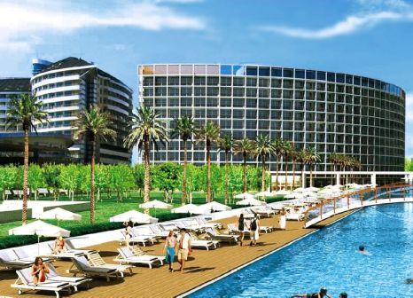 Kervansaray Kundu Beach Hotel 808 Bewertungen - Bild von 5vorFlug