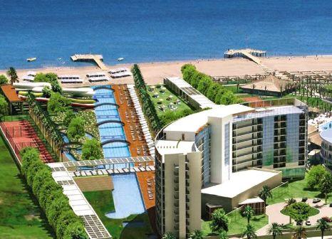 Kervansaray Kundu Beach Hotel in Türkische Riviera - Bild von 5vorFlug