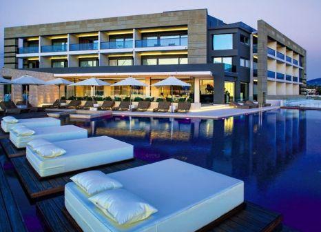 Aqua Blu Boutique Hotel & Spa in Kos - Bild von 5vorFlug